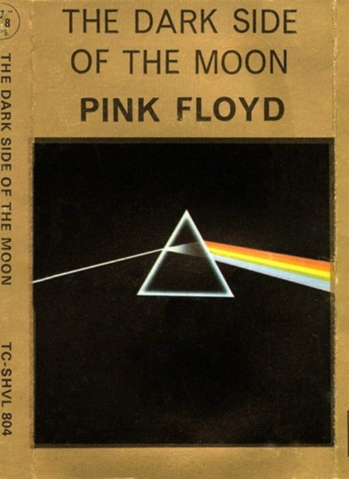 Dark side of the moon  pink floyd classic  www.junkfoodclothing.com