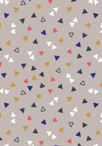 Tissu *Candy Flakes* Atelier Brunette