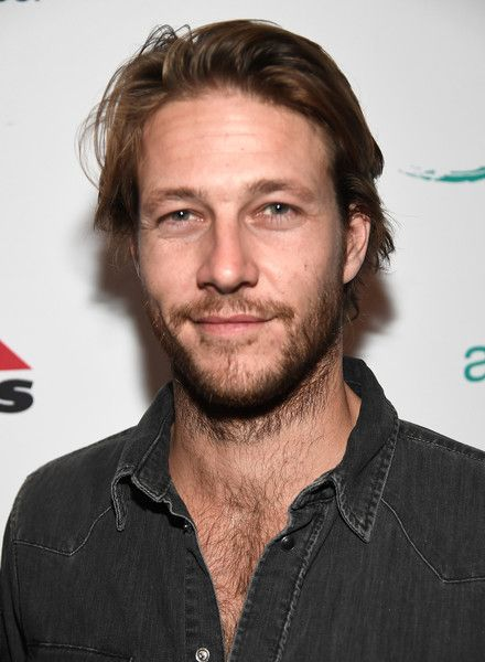 """Luke Bracey Photos Photos - Actor .Luke Bracey attends Australians In Film Presents """"Hacksaw Ridge"""" Screening and Q&A With Melgibson and cast members at Ahrya Fine Arts Movie Theater on October 21, 2016 in Beverly Hills, California. - Australians in Film Presents 'Hacksaw Ridge' Screening and Q&A With Mel Gibson and Andrew Garfield"""