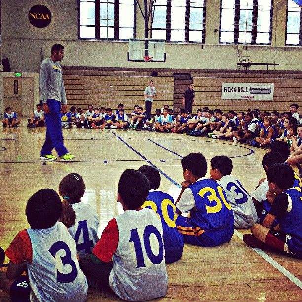 Warriors Youth Basketball Camp: 1000+ Images About Youth Basketball On Pinterest