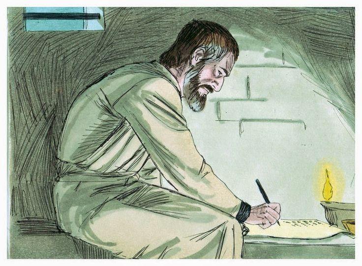 St. Paul, the Apostle