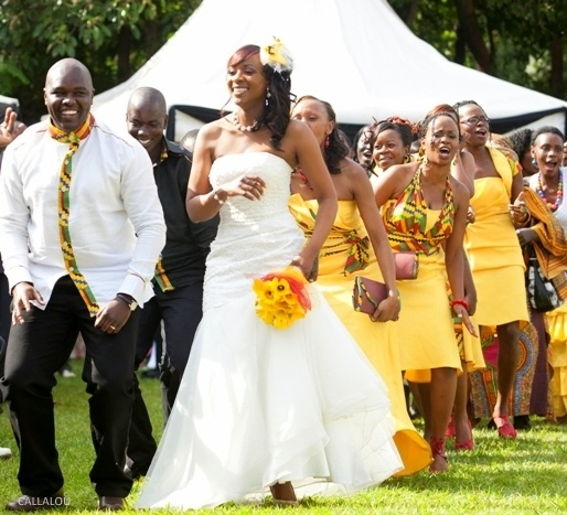 Real Kenyan Weddings: 23 Best Images About Our Real Weddings On Pinterest