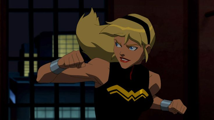 'Young Justice – Invasion: Happy New Year' – Recap