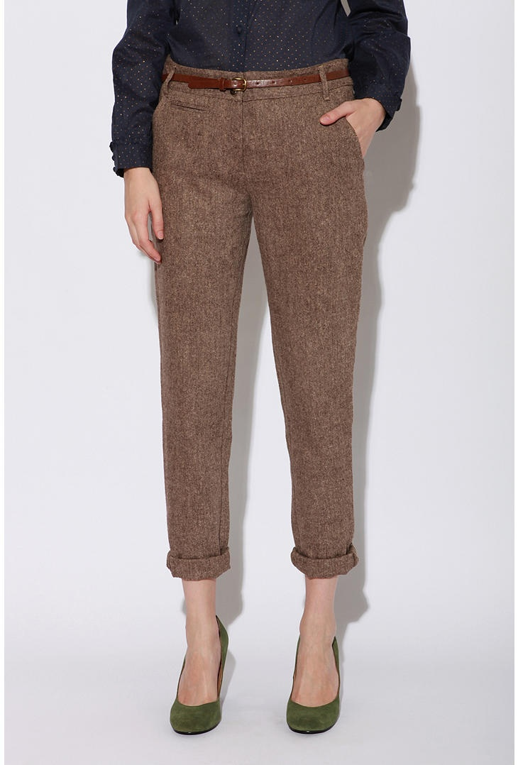 Free shipping and returns on Women's Wool & Wool Blend Pants & Leggings at thritingetqay.cf