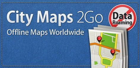L'applicazione gratuita di oggi è City Maps 2Go Pro – Mappe Offline e Guida Turistica per Android: Accedi a mappe e contenuti in ogni momento, anche offline! Non richiede connessione di rete né Wi-Fi...