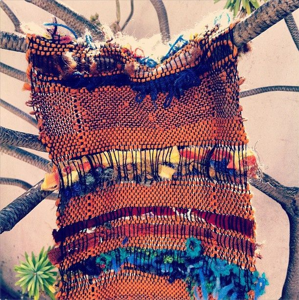 1000 Images About Weaving On Pinterest Climbing Rope
