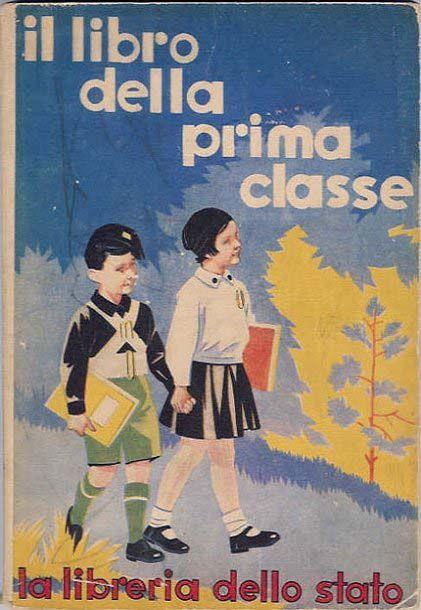 Libro unico - 1938
