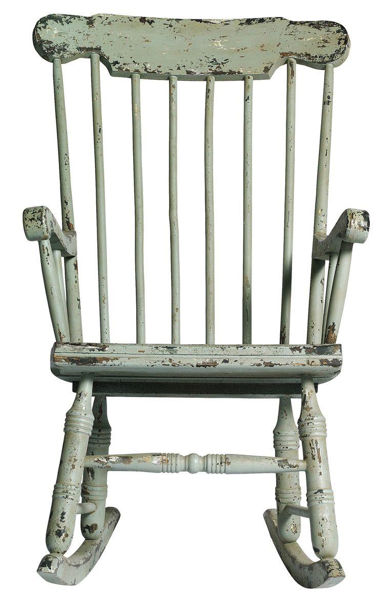 Rocking chair från Nordal hos ConfidentLiving.se