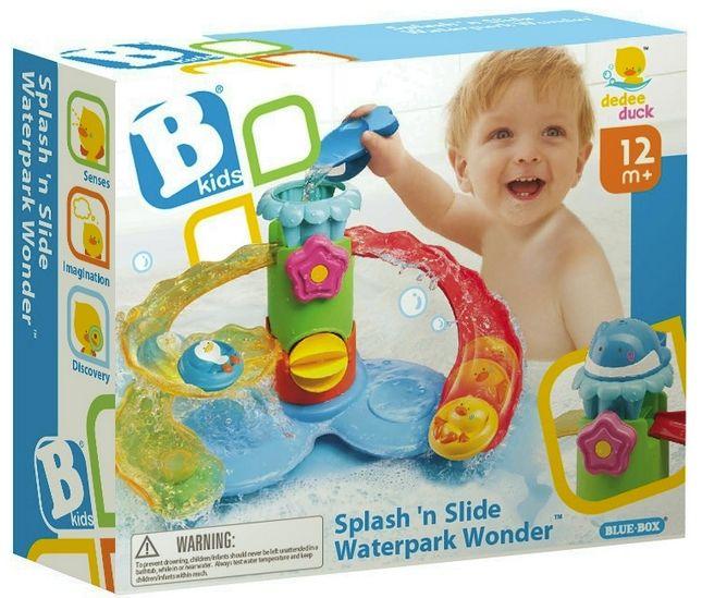 B Kids Waterpark Wonder badspeelgoed
