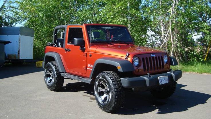 Dream Jeep !