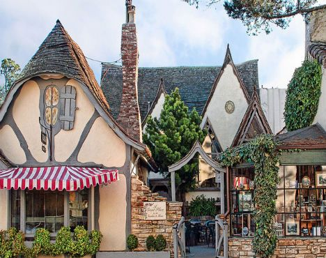Best Charming Cottages And Fantasy Houses Images On Pinterest - 15 epic homes that look like they came straight out of a fairytale