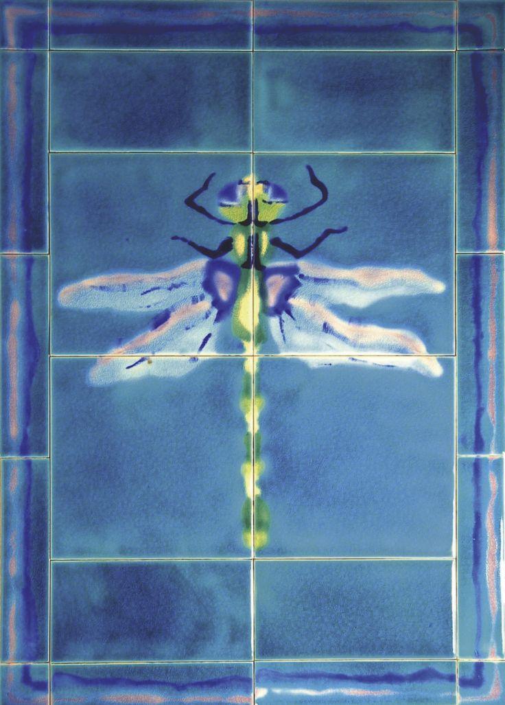 bill adams tiling