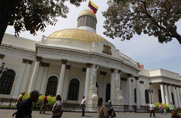 Tribunal Supremo de Justicia le da golpe de Estado a la Asamblea Nacional de Venezuela