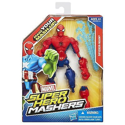 Marvel Super Hero Mashers Action Figures - Various Characters - BRAND NEW