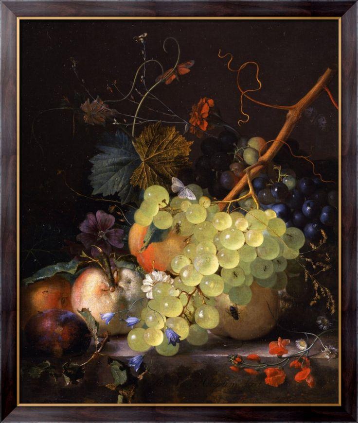 цветочные натюрморты маслом - Поиск в Google