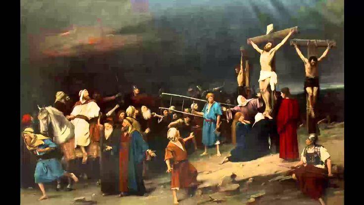 Munkácsy Mihály: Krisztus Trilógia a Biblia fényében - Dr. Reisinger Ján...