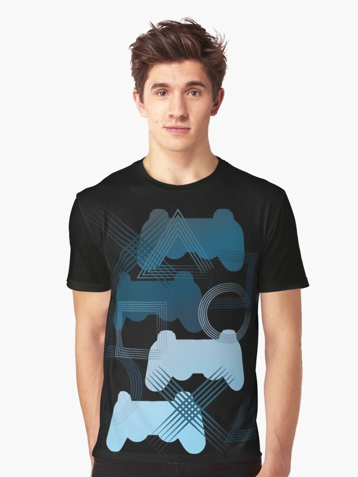 25% off everything. Use BONUSDAY. PS3 Gaming T-Shirt by emilypigou. #tshirt  #xmasgifts #christmasgifts #gamingtshirt  #kids #gaming #ps3gaming #ps3games #sales #save #family #online #shopping #discount #gamer #gamertshirt #onlineshopping #redbubble #gifsforhim #giftsforhim #style #fashion #ps3 #popart #gaming #homedecor #homegifts