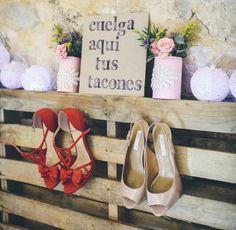 Ideas originales y muy practicas para tu boda.
