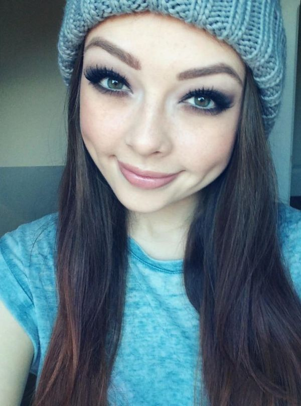 Selfies Of Girls Dimples Google Search Selfies Of