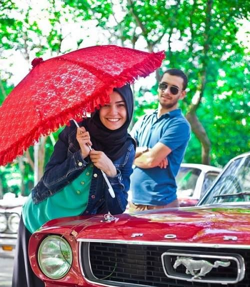Cute Muslim Couples MashaAllah