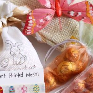 43 best have a hoppy easter images on pinterest hoppy easter liven things up this easter by learning how to make easter gift bags in this step negle Images