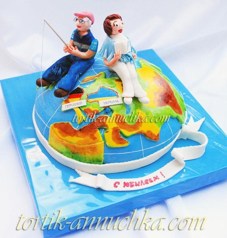 Заказ тортов профсоюзная д 144