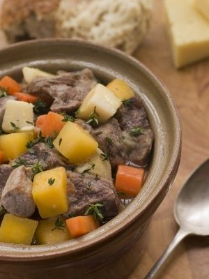 Welsh Recipes: Welsh Cawl Recipe