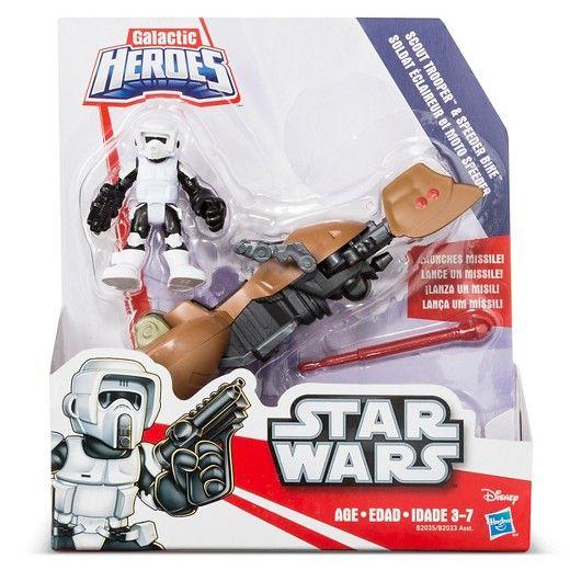 http://www.target.com/p/playskool-heroes-star-wars-galactic-heroes-speeder-bike-and-scout-trooper/-/A-18790931