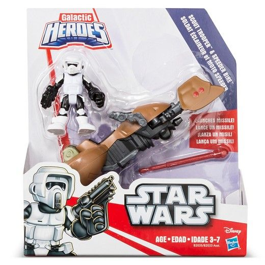 http://www.target.com/p/playskool-heroes-star-wars-galactic-heroes-speeder-bike-and-scout-trooper/-/A-18790931