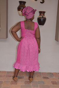 Zene DLuscious Shweshwe Designs Gallery
