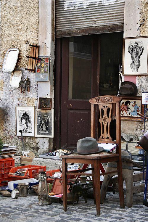 (via Monastiraki, a photo from Attiki, Attica | TrekEarth)  Athens, Greece