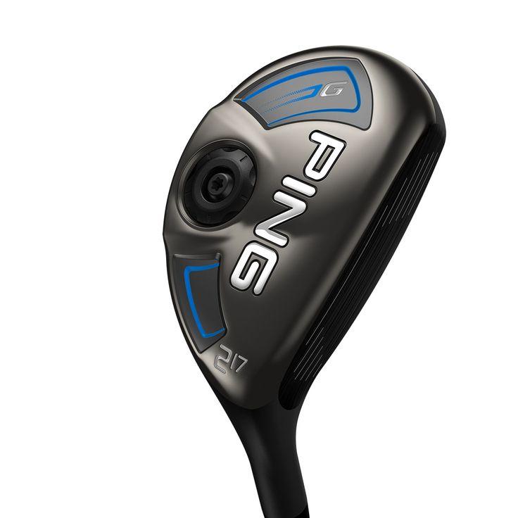 PING G Hybrid | Golf Galaxy | Equipment | Pinterest | Golf ... Golf Galaxy