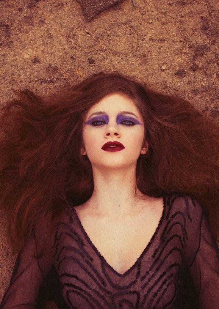 Beltaine for Sicky Magazine - Jorge Bortoli Photography