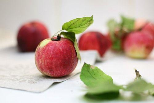 Чадейка - Яблочные пирожки**