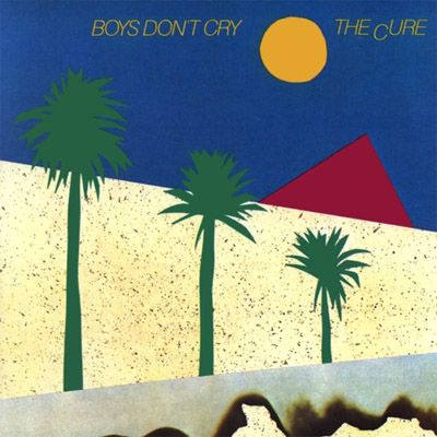Boys Don't Cry (The Cure album) - Wikipedia, the free encyclopedia
