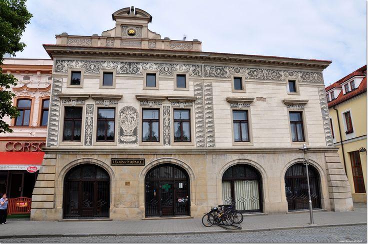 Pharmacy-Uherské Hradiště