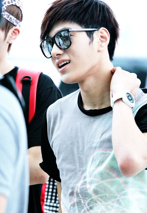 17 Best images about Weirdo that is Kim Myungsoo on ...