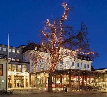 Vaxjo, Smaland, Sweden - My grandpa's birthplace.
