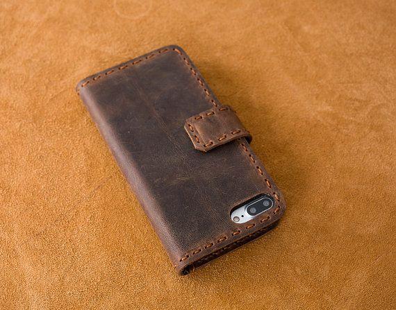 iPhone 7 Plus Leather Case iPhone 7 Plus iPhone 7 por saracleather