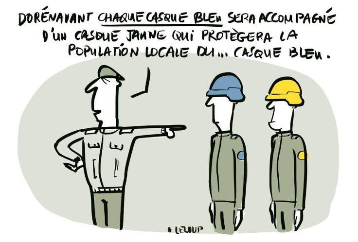FORCE JAUNE http://www.liberation.fr/monde/2015/06/11/nouveau-scandale-sexuel-de-casques-bleus-en-haiti-et-au-liberia_1327933