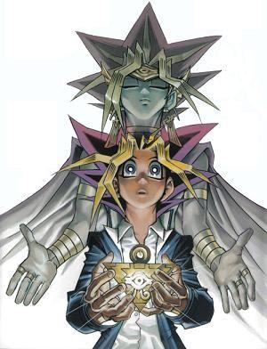 Yugi Muto is the main character and main protagonist of the original Yu-Gi-Oh! series.