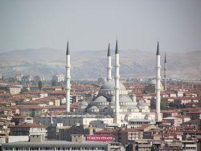 Cuando ir, preguntas frecuentes sobre visitar Turquía.