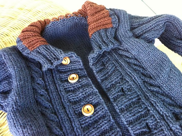 Ravelry Hallows Cardigan Pattern By Melissa Metzbower