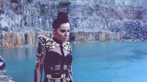 We chat with Jordanian artist Ayah Marar whose vocals have been featured in tracks by Calvin Harris and mo...