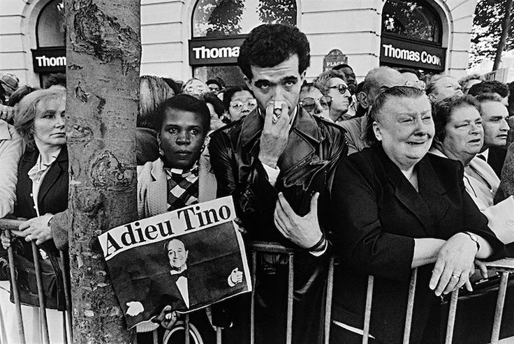 William Klein - Fotografia