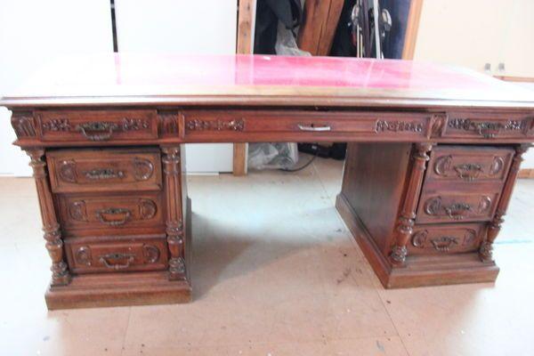 bureau ancien achetez trs beau bureau