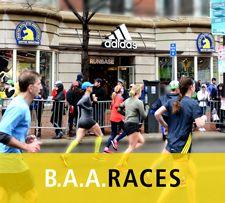 Level One - 22 weeks Boston Marathon training. Starts 16 november