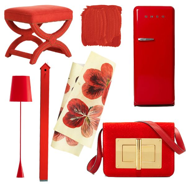 Best 25+ Red Home Accessories Ideas On Pinterest | Red Flowers