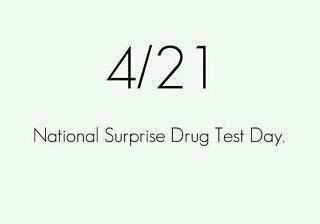 The only thing better than 4/20 is...