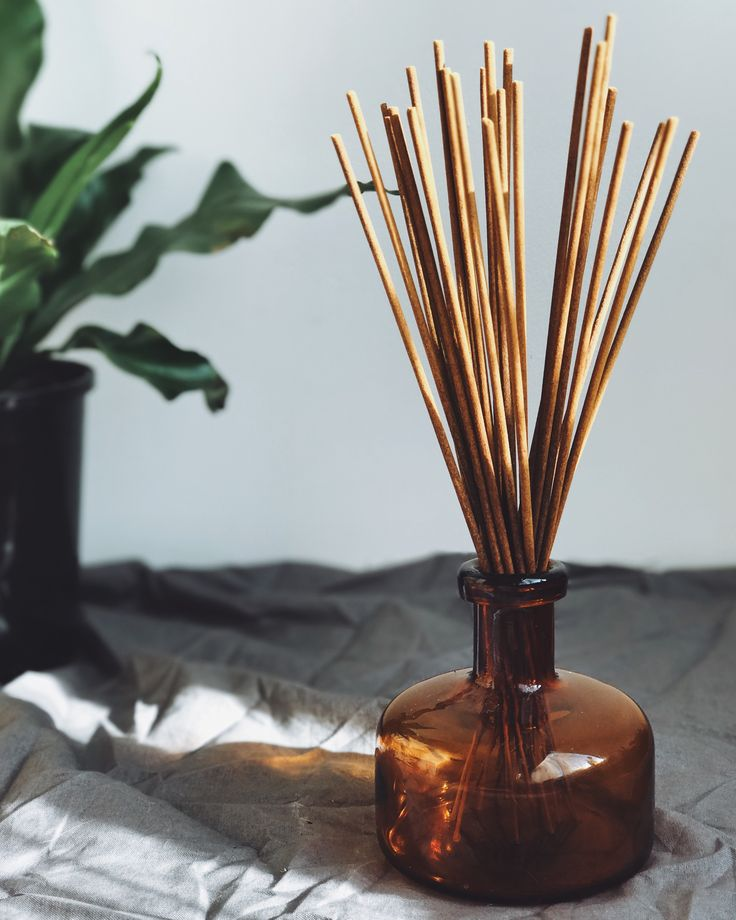 Incense by The Huntress & Co.